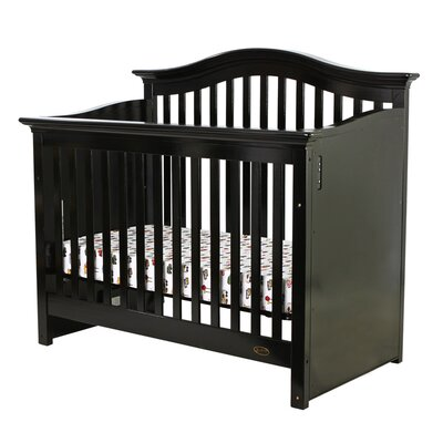 Wonder II Electronic Convertible Crib