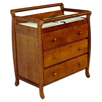 <strong>Dream On Me</strong> Liberty Changing Table
