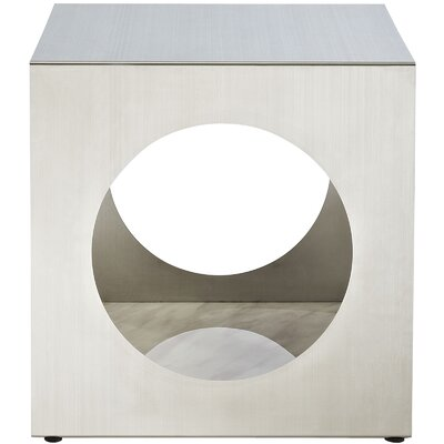 Modway Surpass End Table