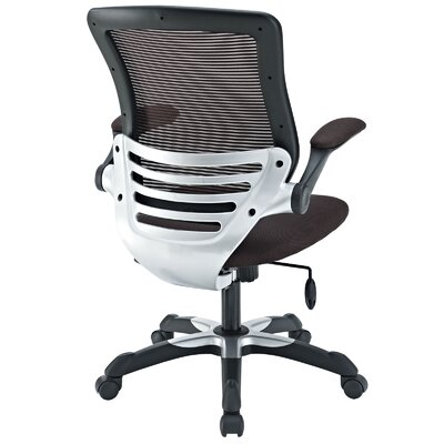 Modway Edge Mid-Back Mesh Office Chair