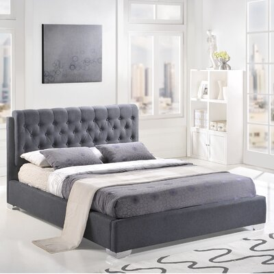 Modway Amelia Queen Bed