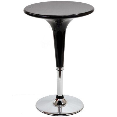 Modway Ice Cream Bar Table