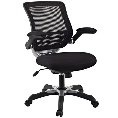 Modway Edge Mid Back Mesh Task Chair