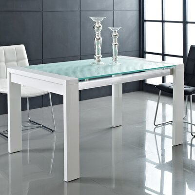 Lakeshore Glass Dining Table