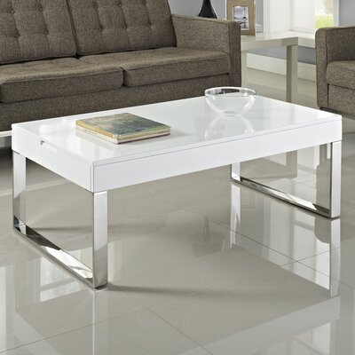 Modway Gloss Coffee Table