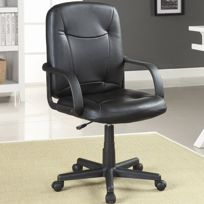 Turbo Mid Back Task Chair