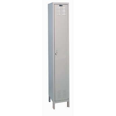 Hallowell Value Max Knock-Down Locker (Quick Ship)