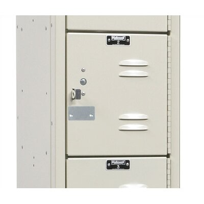 Hallowell Premium Locker 16 Person (Knock-Down) (Quick Ship)