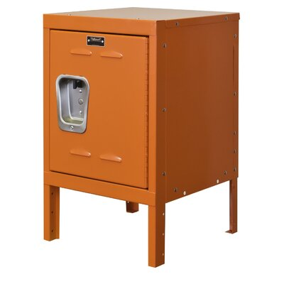 Hallowell Kid Mini Knock-Down Locker (Quick Ship)