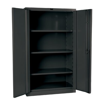 Hallowell DuraTough Classic Series Storage Cabinet
