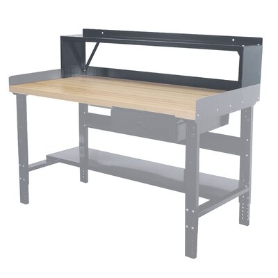 Hallowell Workbench Riser