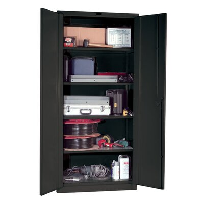 "Hallowell Duratough 48"" Storage Cabinet"