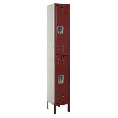 Hallowell Premium Knock-Down Locker (Quick Ship)