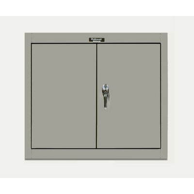 400 Series Wallmount Solid Knock-Down Storage Cabinet