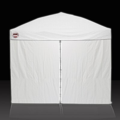Bravo Sports 100 sq ft Canopy 4 Wall Kit