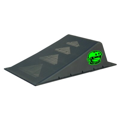 Bravo Sports Ten-Eighty Mini Ramp