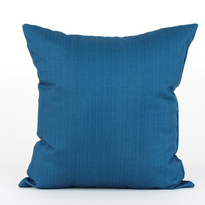 LJ Home Square Cushion (18x18)