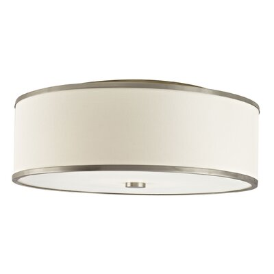 Hart Lighting Corona 22 Flush Mount