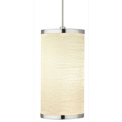 Hart Lighting 1 Light Pendant