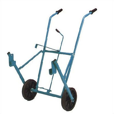 Imer Mini-Mix 60 Dump Dolly