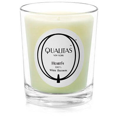 Beeswax Hearth Scented Candle