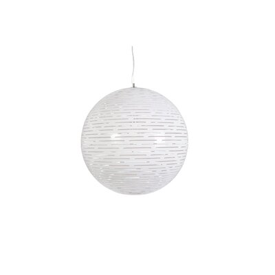 Dashing 3 Light Globe Pendant
