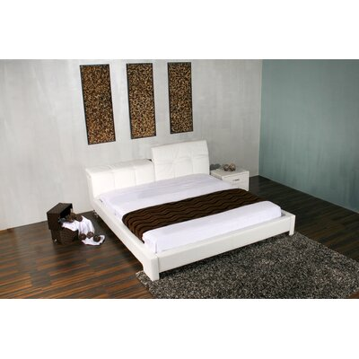 Casabianca Furniture Tiffany Bed