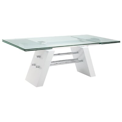 Casabianca Furniture Evolution Dining Table
