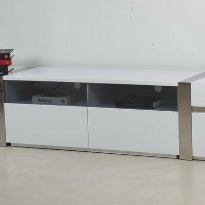 Cristallino TV Stand