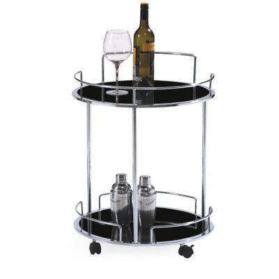Casabianca Furniture Olbia Kitchen Cart