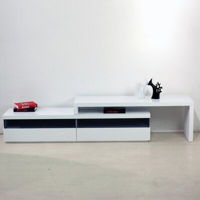 Casabianca Furniture Easy TV Unit