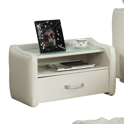 Casabianca Furniture Sole Nightstand