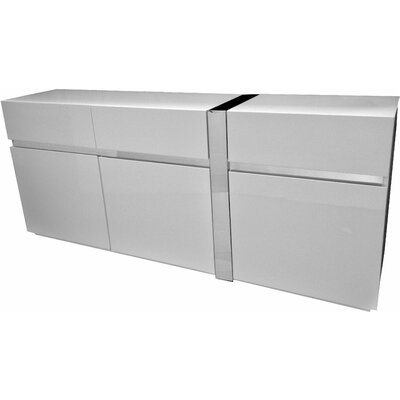 Casabianca Furniture Cristallino Buffet