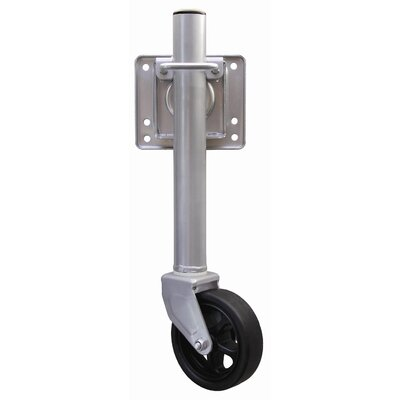 Boatersports PWC Small Boat Trailer Stand  Wheel