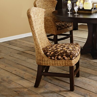 Padmas Plantation Bahama Breeze Side Chair