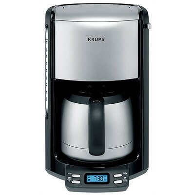 10 Cup Programmable Coffee Maker