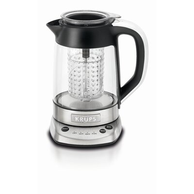 Krups 1.27-qt. Tea Kettle