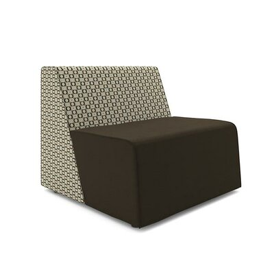 Steelcase Campfire Multi-Fabric Half Lounge