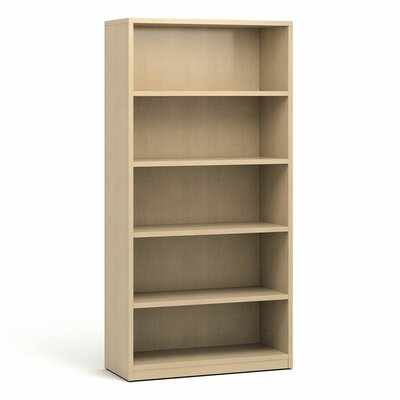 "Steelcase Currency 72"" Bookcase"