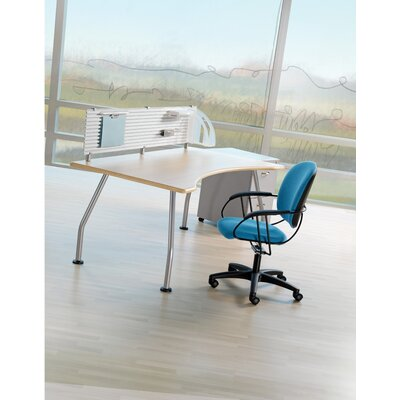 Steelcase Uno Multi-Purpose High-Back Upholstered Chair