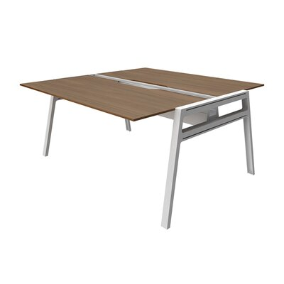 Steelcase Bivi Office Workstation for Two