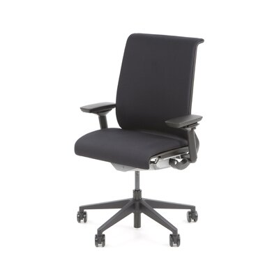 <strong>Steelcase</strong> Think® 465 Series Upholstered Work Chair