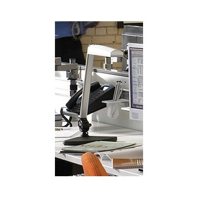 Steelcase Personal Underline Task Table Lamp with Base
