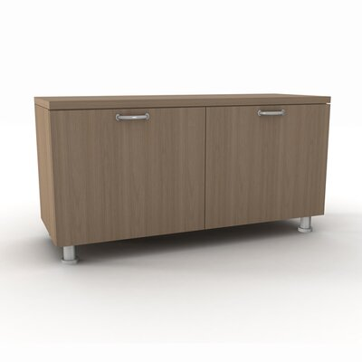 """Steelcase Currency 36"""" Lower Credenza"""
