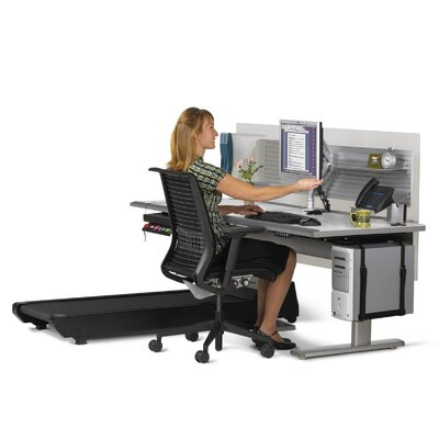 Steelcase Sit-to-Walkstation