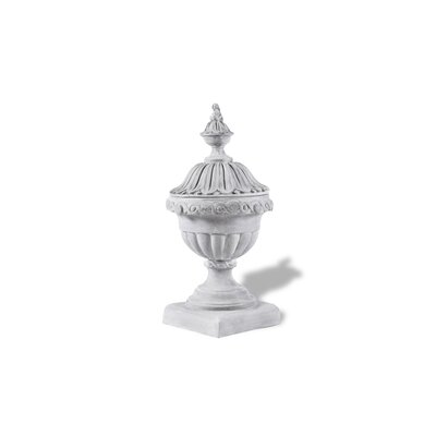 Amedeo Design ResinStone Imperial Urn with Top