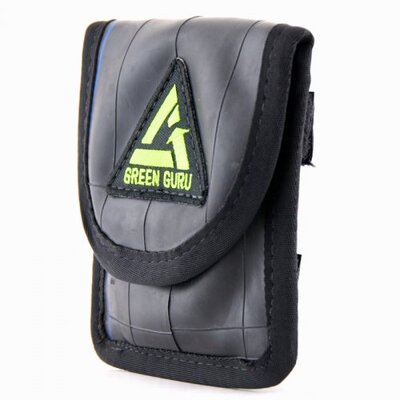 Green Guru Holster Cell Holder