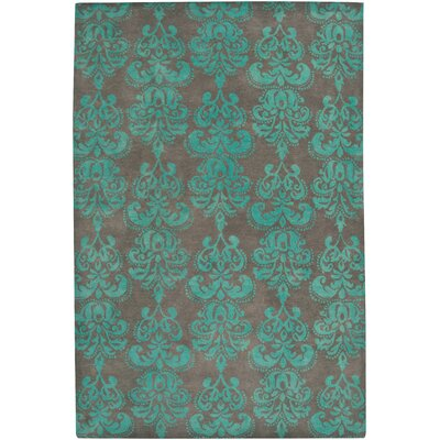 Crosby Design Cinder, Hand-Tufted Rug