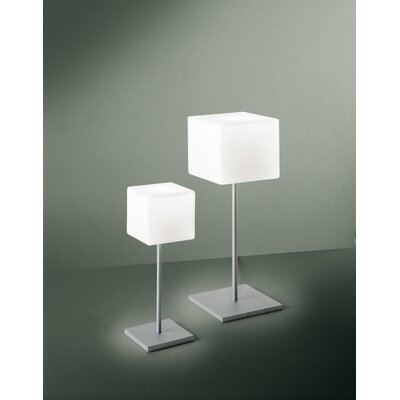 Itre Cubi Night Table Lamp