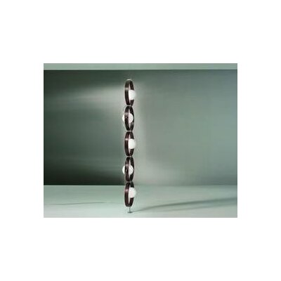 Itre Giuko 5 Light Floor Lamp